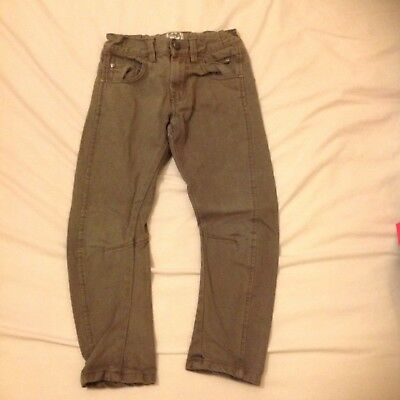 boys jeans 6 years used
