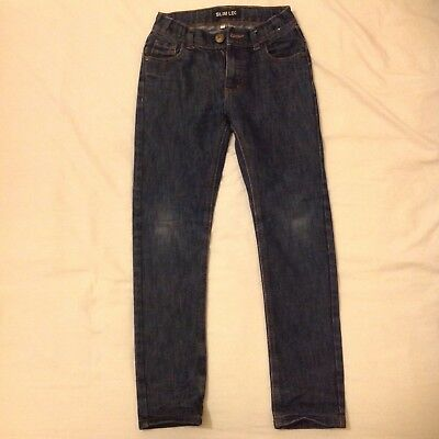 boys jeans 10 years slim leg used but good condition