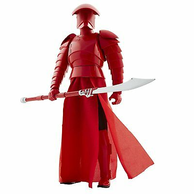 Star Wars Episode VIII Big Figs Actionfigur Elite Guard 46 cm Actionfiguren TOP!