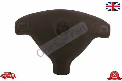 DRIVER AIRBAG COVER STEERING WHEEL FOR VAUXHALL OPEL ASTRA G Mk4 ZAFIRA A 98-04