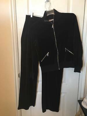Lounge Outfit. Large. Color: Black, New without Tags.