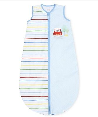 Mothercare On the road snoozie 6-18 months sleep bag - 2.5 tog Brand new RRP£32