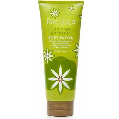 Pacifica Body Butter 236ml