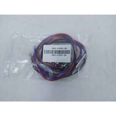 Eaton A1X3PK Auxiliary Switch w/ Pigtail 600VAC
