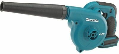 Makita DUB182Z 18-Volt LXT Lithium-Ion Variable Speed Blower, Bare Tool Dub182