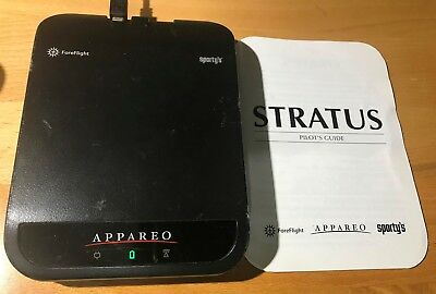 Appareo Stratus 1 first generation for Foreflight guaranteed 30 days