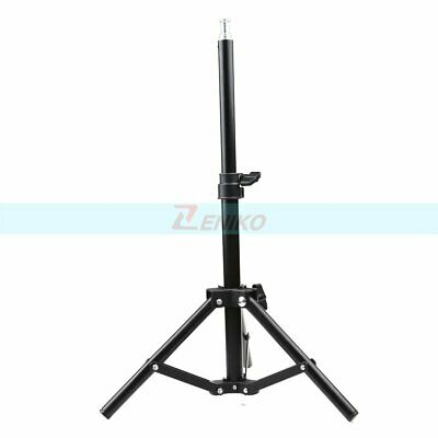 80cm Studio Support Tripod Light Stand Photography Softbox Umbrella Stand