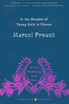 In the Shadow of Young Girls in Flower: In Search of Lost Time, Vol. 2