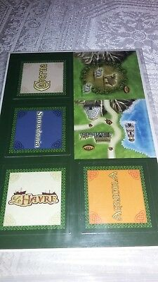 Isle of Skye - Themed Tiles Promo  Boardgame