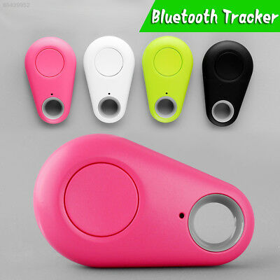 6A06 4-colors Bluetooth 4.0 Anti-lost Alarm tracker Self-Timer Selfie for ios Ph