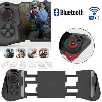 Mocute 058 Controller Gamepad Bluetooth Wireless Android Game Joystick Phone TV