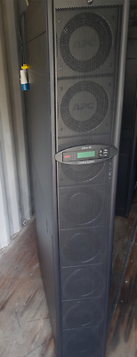 APC InRow RC Cooling System 300mm