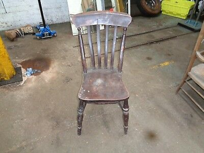 vintage antique chair wooden retro
