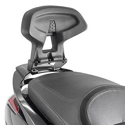 DOSSIER PASSAGER [GIVI] - KYMCO DOWNTOWN ABS 125i / 350i - COD.TB6107