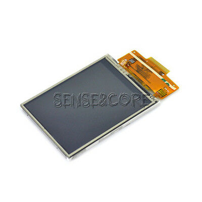 """2.4""""240x320 Color LCD SPI Serial TFT Display Module+ILI9341 Touch Panel Screen"""