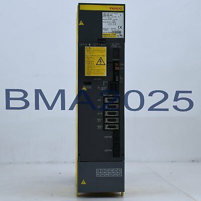 1PC USED FANUC A06B-6096-H208 Fully Tested In Good Condition