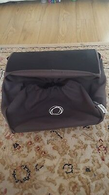 Bugaboo Cameleon 1 2 Shopping Basket Bag Charcoal Grey  Spare Replacement