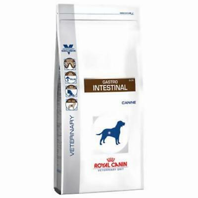 Royal Canin Veterinary Diet Dog - Gastro Intestinal GI 25 Economy Pack: 2 x 14kg