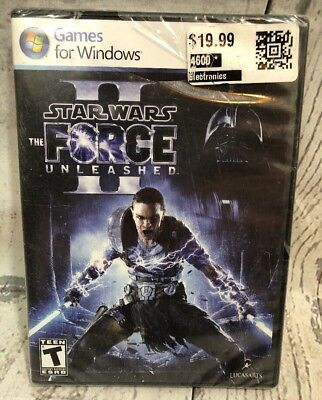 Star Wars The Force Awakens Game For Windows New