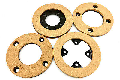 Industrial Sewing Machine Motor Clutch Plates (Cork) - various types