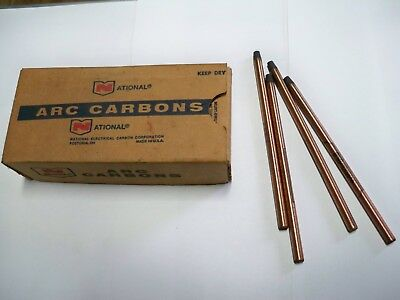 Partial box of Arc Carbons (40)
