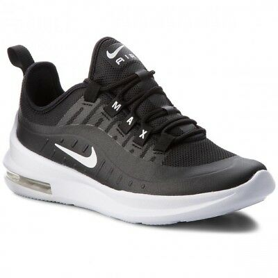 buy online a4a24 ff45f Air Nike Axis Ah5222 Ragazzo gs Max Nero Scarpe 001 Sneakers qwEApx