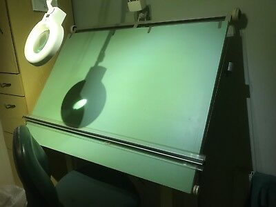 Professional A1 drawing board