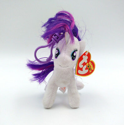 """8"""" TY Beanie Boos With Tag My Little Pony Horse Leona Girls Gift Plush Toys New"""
