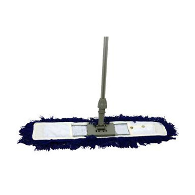 Dustbeater Complete 60cm Blue ( Sweeper - Duster )