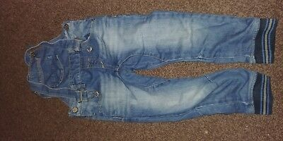 Dungarees NEXT Jeans 3-4 Years