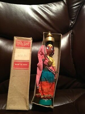 East Indian Doll NIB