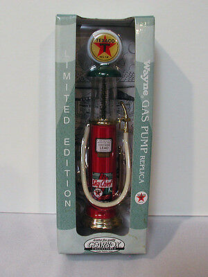 Texaco Sky Chief , Diecast 1930's Wayne Gas Pump, #07529, NIB, Mint Condition