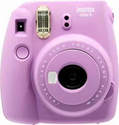 Fujifilm Instax Mini 9 - Instant Film Camera