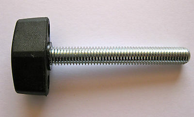 M8 Wing knob nut thumbscrew router jig saw bench drill camera rig bolt sander