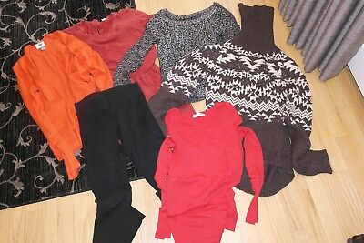 Old Navy, H & M, Forever 21 Girls Clothes Lot, Size 14-16 Sweaters