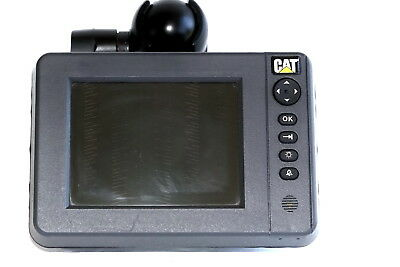 Caterpillar Trimble 355-9048 Machine Control GP Display *NEW* 3559048 CAT