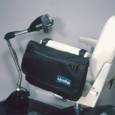 Wheelchair/scooter Large Side Pac™