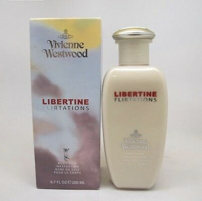 Vivienne Westwood Libertine Flirtations First Kiss Body Veil 200ml