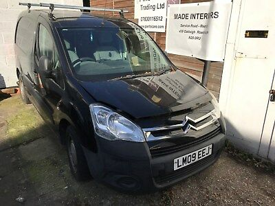 SPARES OR REPAIRS  CITROEN BERLINGO HDi 75 1.6 DIESEL