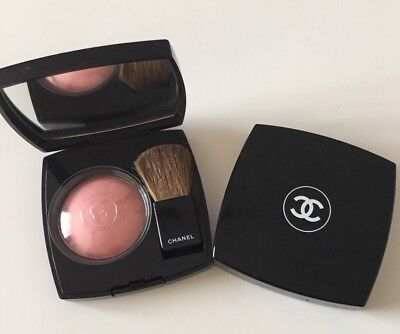 CHANEL - Joues Contraste Rose Initial