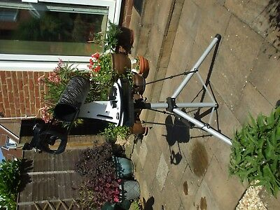 Skywatcher 130 With Stand And Cover