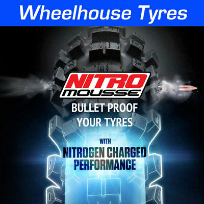 Nitro Mousse 90/100-21 Racer Soft NM21-235RS