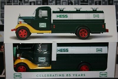 2018 Collector's Edition HESS 85th Anniversary Truck