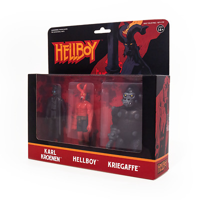 it the terror from beyond space action figure