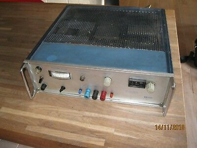 Oltronix B32-20R Power supply Labornetzgerät Trafo Regelbar 0-32V 20A