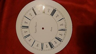 replacement clock dial face