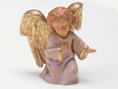 "Fontanini Little Angel Shiloh Nativity Figure Roman 54058 5"" Inch Scale no box"
