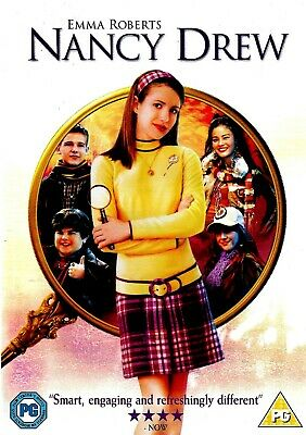 Nancy Drew (DISC ONLY) DVD Family