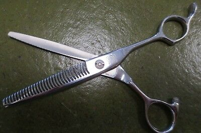 KYOTO GJ-630CT Hairdressing/BARBERS Scissors 6.5 Inch HANDMADE