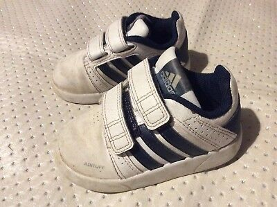 infant adidas trainers size 5